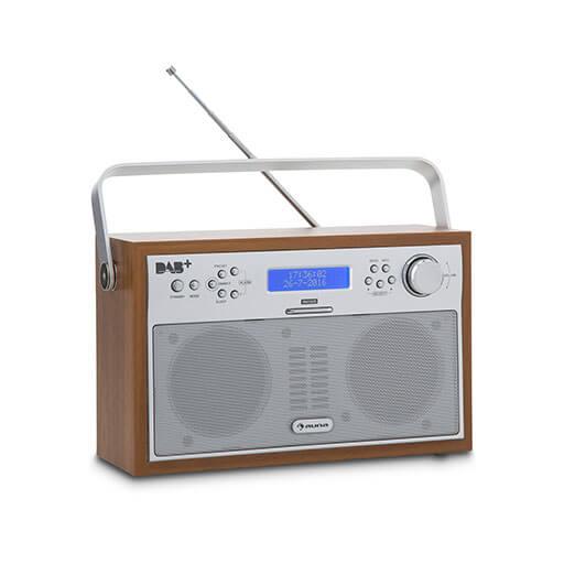 Auna Accord digital radio portable